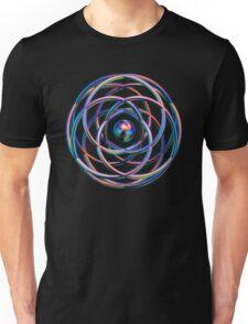 'Entwined Desires - (Rainbow)' Unisex T-Shirt
