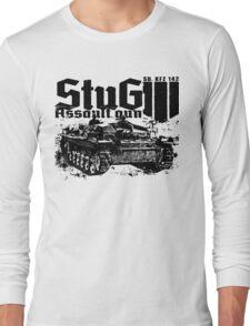 StuG III Long Sleeve T-Shirt