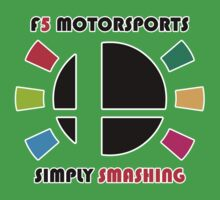 F5 Motorsports One Piece - Short Sleeve