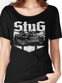 StuG III Women's Relaxed Fit T-Shirt