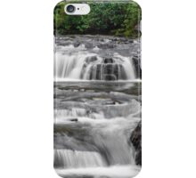 A Multitude of Waterfalls iPhone Case/Skin