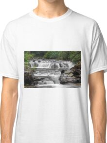 A Multitude of Waterfalls Classic T-Shirt