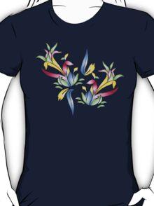 Floral T T-Shirt