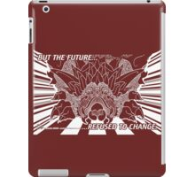 Lavos: First Form (WHITE)... iPad Case/Skin