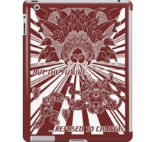 Lavos: All Forms (WHITE)... iPad Case/Skin
