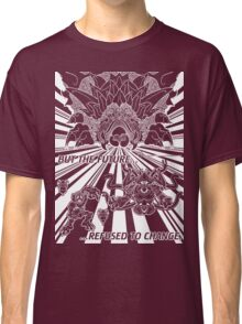 Lavos: All Forms (WHITE)... Classic T-Shirt
