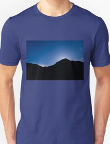 The mountain Unisex T-Shirt