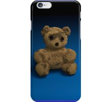 Toy Bear iPhone Case/Skin