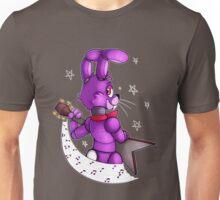 Bonnie The Bunny Shirt - Lets Rock! Unisex T-Shirt