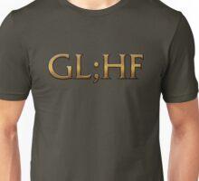 League of GL;HF Unisex T-Shirt
