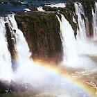 Iguacu' by gluca