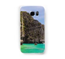 Thailand - Natural swimming pool Samsung Galaxy Case/Skin