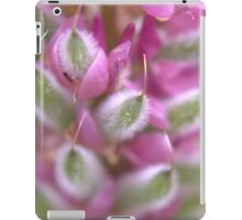 Come hither iPad Case/Skin
