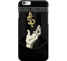 Beyond Perception iPhone Case/Skin