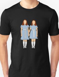 The Shining - Twins Unisex T-Shirt