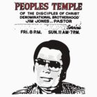 Jim Jones - Peoples Temple by Fitcharoo