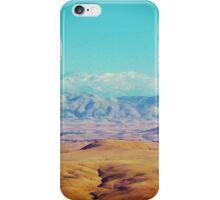 Marrakech iPhone Case/Skin