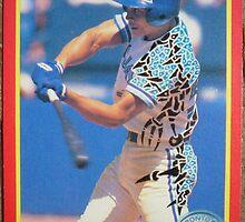 168 - Junior Felix by Foob's Baseball Cards