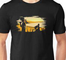 Soldier Champloo  Unisex T-Shirt