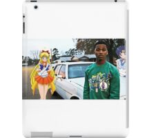 started from the bottom iPad Case/Skin