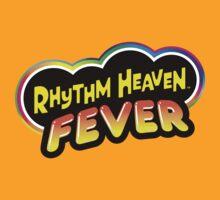 rhythm heaven fever by Pompelmo