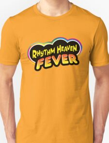 rhythm heaven fever T-Shirt
