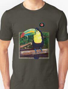 Toucan's Loop Unisex T-Shirt