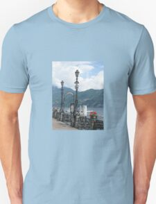 BY THE LAKE T-Shirt