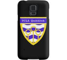 UCLA Quidditch Samsung Galaxy Case/Skin