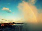 The Falls by schizomania