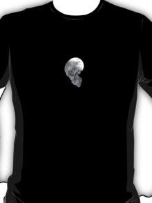 The Killing Moon (Small Skull) T-Shirt