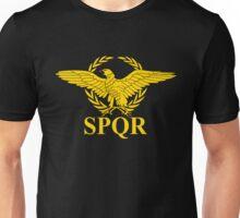 SPQR Roman Legion Unisex T-Shirt