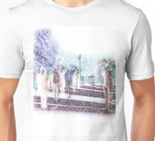 Colour Dancers Unisex T-Shirt