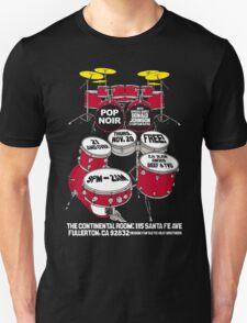 Dojo + Pop Noir Unisex T-Shirt