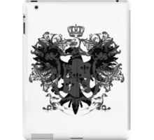 Royal Seal iPad Case/Skin