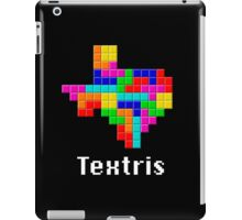 Textris iPad Case/Skin
