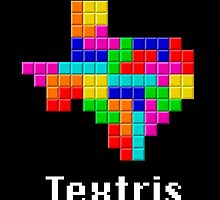 Textris by Steve Lovelace