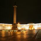 Palace Square by ardwork