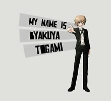 byakuya togami Unisex T-Shirt