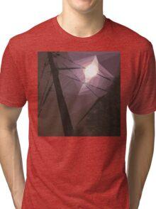 8:42, Lost in Suburbia Tri-blend T-Shirt