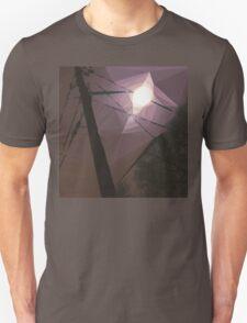 8:42, Lost in Suburbia Unisex T-Shirt