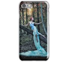 Echoes of a Dryad iPhone Case/Skin
