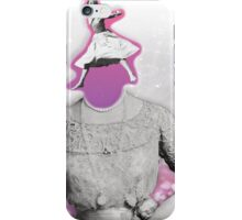 Let Your Inner You Shine iPhone Case/Skin