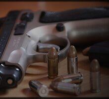 gun & ammo by sands21
