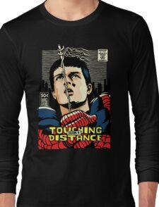 Post-Punk Touch Long Sleeve T-Shirt