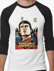 Post-Punk Touch Men's Baseball ¾ T-Shirt