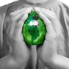 Earth Care - Green Energy by Christopher Meder