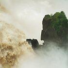 Barron Falls 2 by robmac