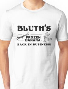 Bluth Banana Stand Unisex T-Shirt