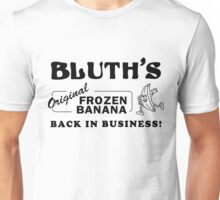 Bluth Banana Stand Unisex T-Shirt